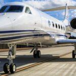 Заказать Gulfstream G450 на соревнования по восточным единоборствам