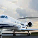 Заказать Gulfstream G550 на соревнования по восточным единоборствам