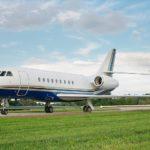 Заказать Falcon 2000LX на соревнования по восточным единоборствам