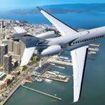 Заказать Falcon 6X на соревнования по восточным единоборствам