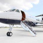 Заказать Gulfstream IV на соревнования по восточным единоборствам