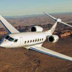 Заказать Gulfstream G650 на соревнования по восточным единоборствам